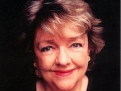 Arthritis Ireland advocate Maeve Binchy