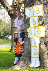 Arthritis Ireland goes Back To The School Yard with Devin Toner – Image 6